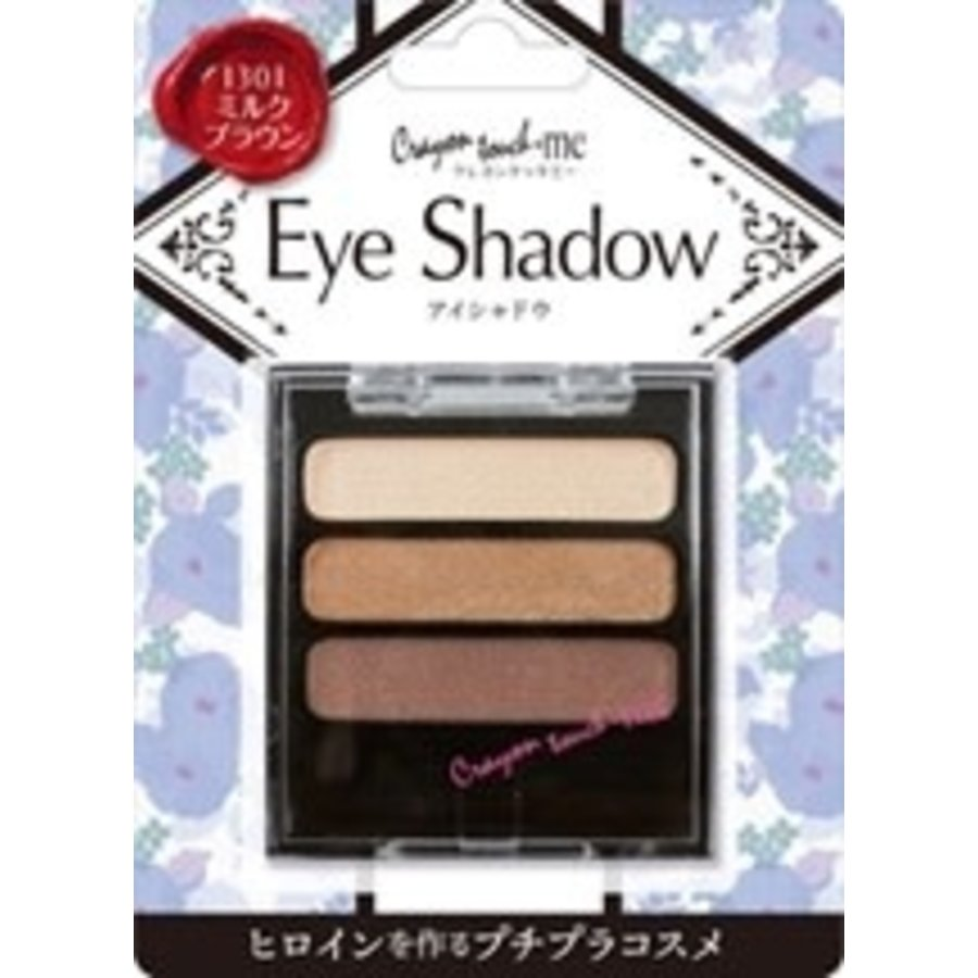 Eyeshadow M brown C3E1301-1