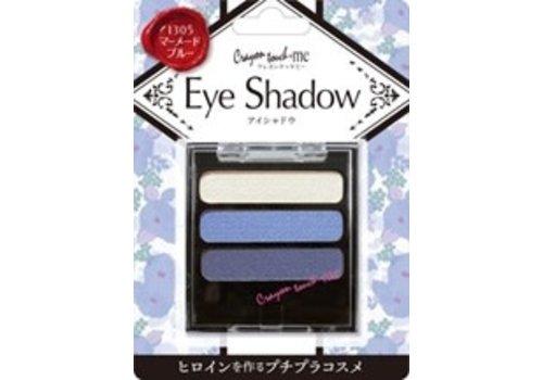 Eyeshadow, blue