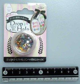 Pika Pika Japan Dropped hologram heart mix