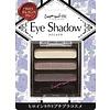 Pika Pika Japan Eyeshadow, gray