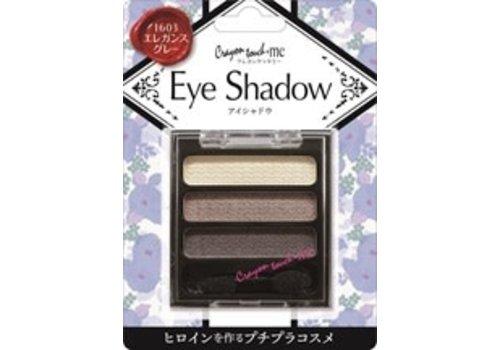 3C eye shadow elegance gray