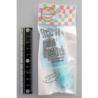 Fiction color lip stick M blue