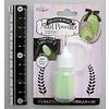 Pika Pika Japan Nail powder green neon