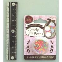 Candy motif beads bonbon blend