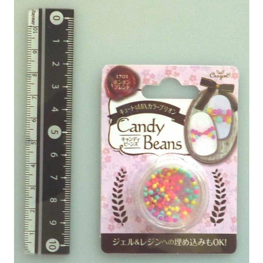 Candy motif beads bonbon blend-1