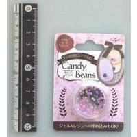 Candy motif beads mobu blend