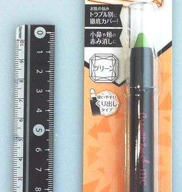 Pika Pika Japan Color concealer green