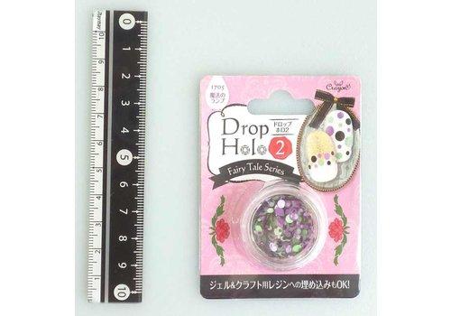 Drop holo 2 Magical lump
