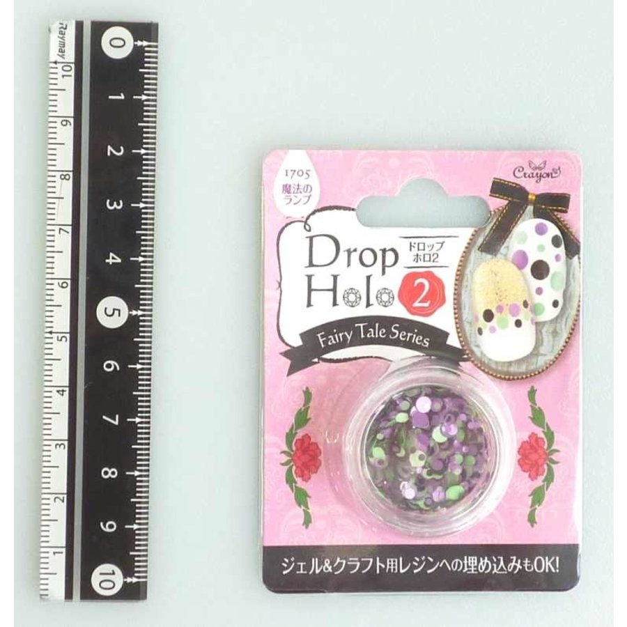 Drop holo 2 Magical lump-1