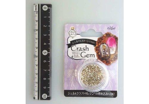 Crash gem silver