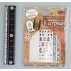 Pika Pika Japan E nail seal hieroglyph
