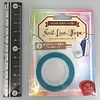 Pika Pika Japan Nail tape aurora blue