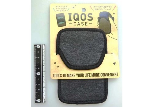 Cushion case for IQOS