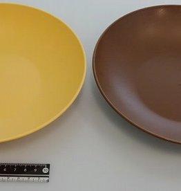 Pika Pika Japan Woody bowl L