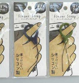 Pika Pika Japan Finger strap