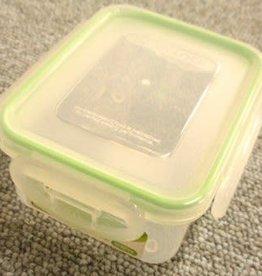 Pika Pika Japan Fresh lock mini green