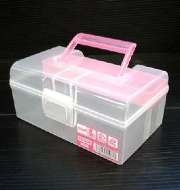 Pika Pika Japan Tough box mini pink