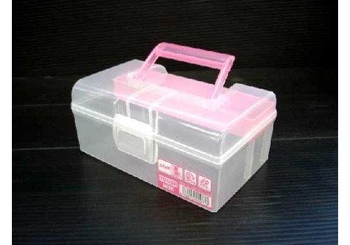 Tough box mini pink