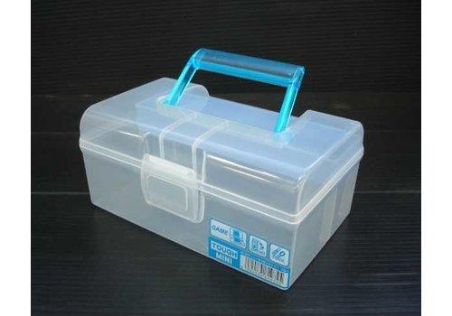 Tough box mini blue