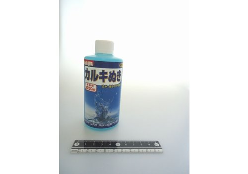Water bleaching liquid for pet250ml
