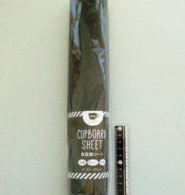 Pika Pika Japan Cup board sheet black 30x180cm