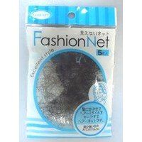 Camouflage hair net