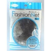 Discreet hair net