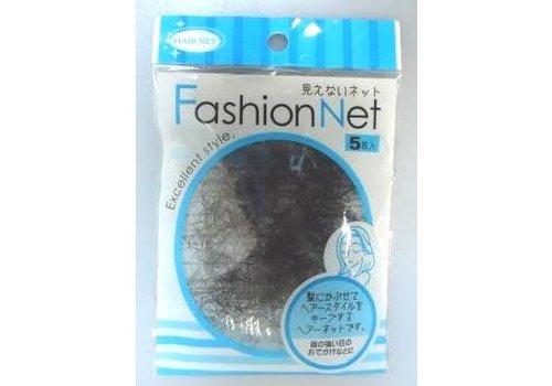 Camouflage hair net