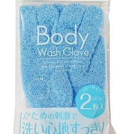 Pika Pika Japan Glove for bath