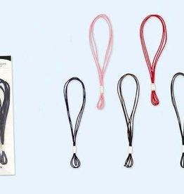 Pika Pika Japan Thin color rubber band 3P1m