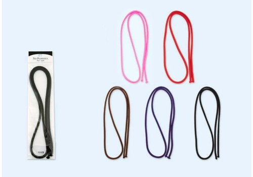 Thick color rubber band 1P
