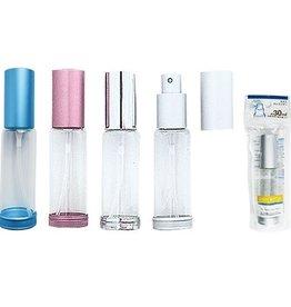 Pika Pika Japan Glass atomizer