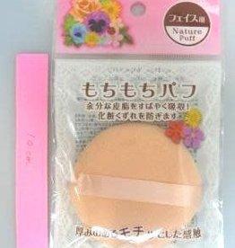 Pika Pika Japan Springy puff
