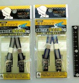 Pika Pika Japan Cap clip reflector
