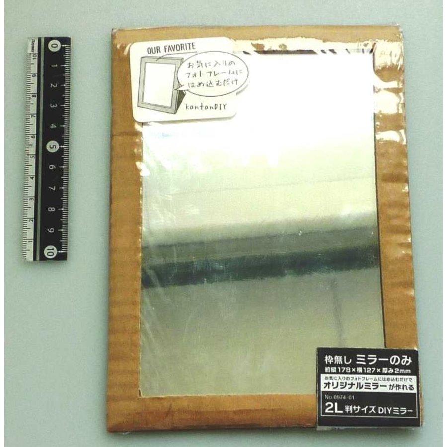 DIY mirror 2L size-1