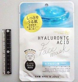 Pika Pika Japan Made in Japan face mask hyaluronan 30ml