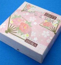 Pika Pika Japan Olie absorberend papier voor huid