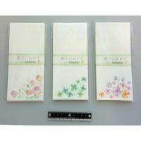 Japanese paper envelope 10p