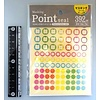 Masking point seal watch & pattern