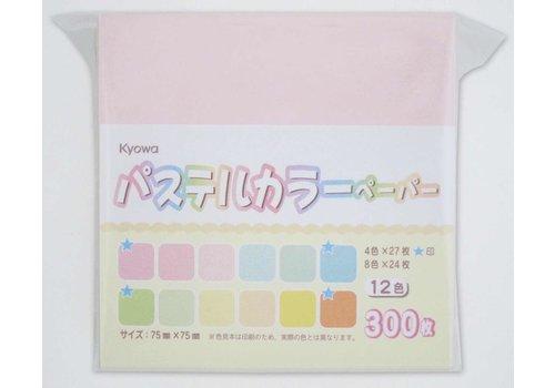 Pastel color paper S 300s