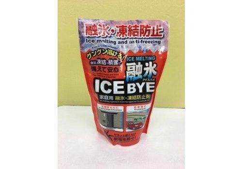 ICE BYE anti-freezing agent