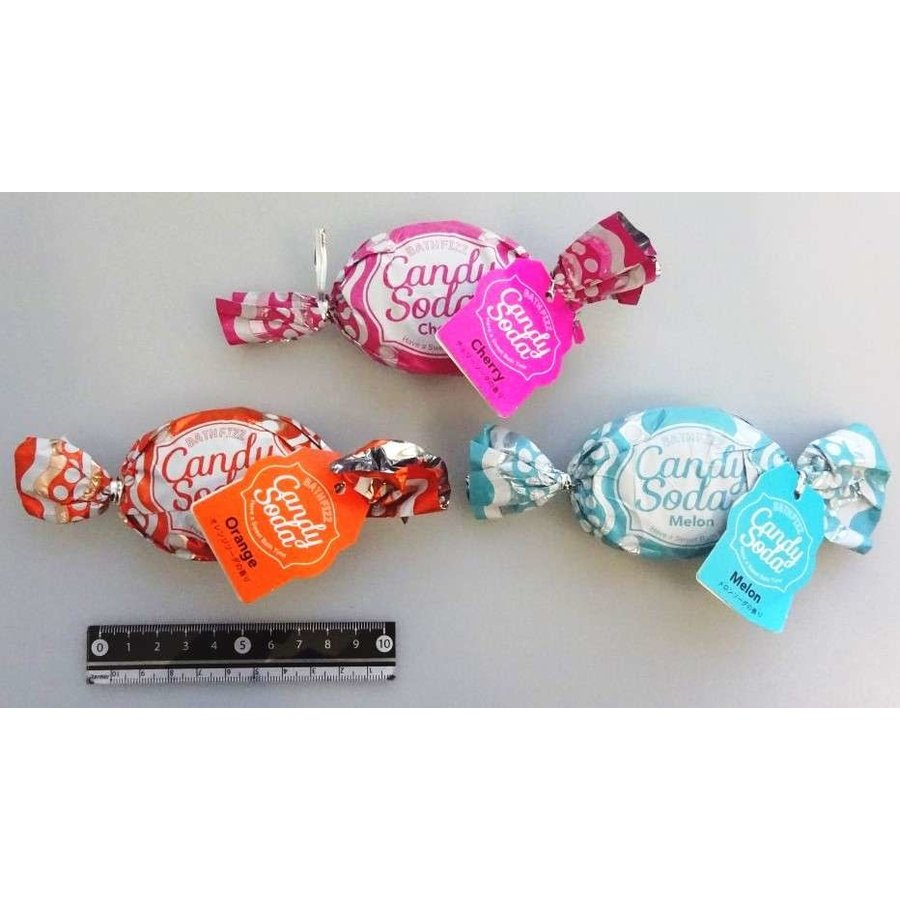Bath additive(candy shape)-1