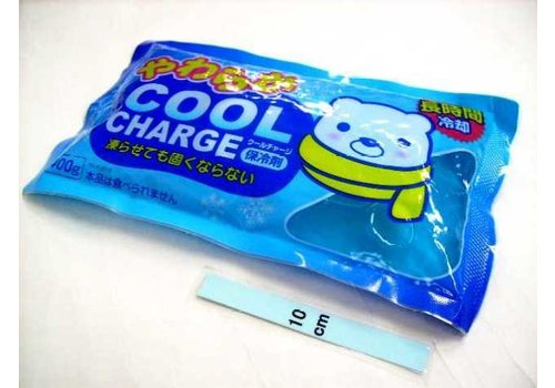 Soft Cool Charge