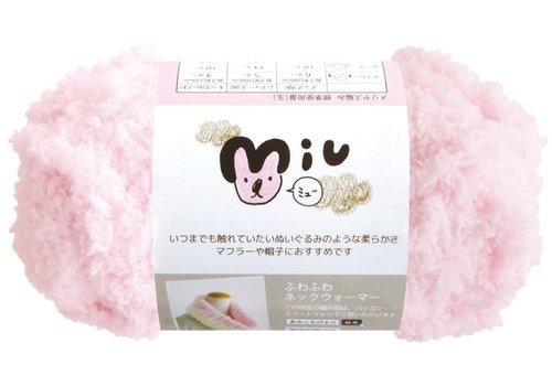 Miu 5 pale pink