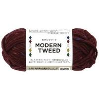 Modern tweed 2 Bordeaux