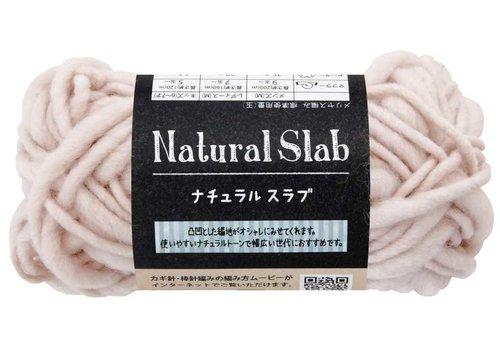 Natural slab 1 light beige