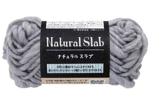 Natural slab 4 gray