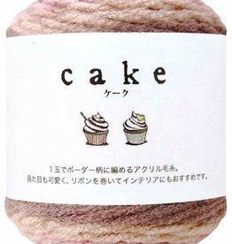 Pika Pika Japan Yarn knitting Cake 23 natural