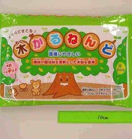 Pika Pika Japan Wood powder cray 120g