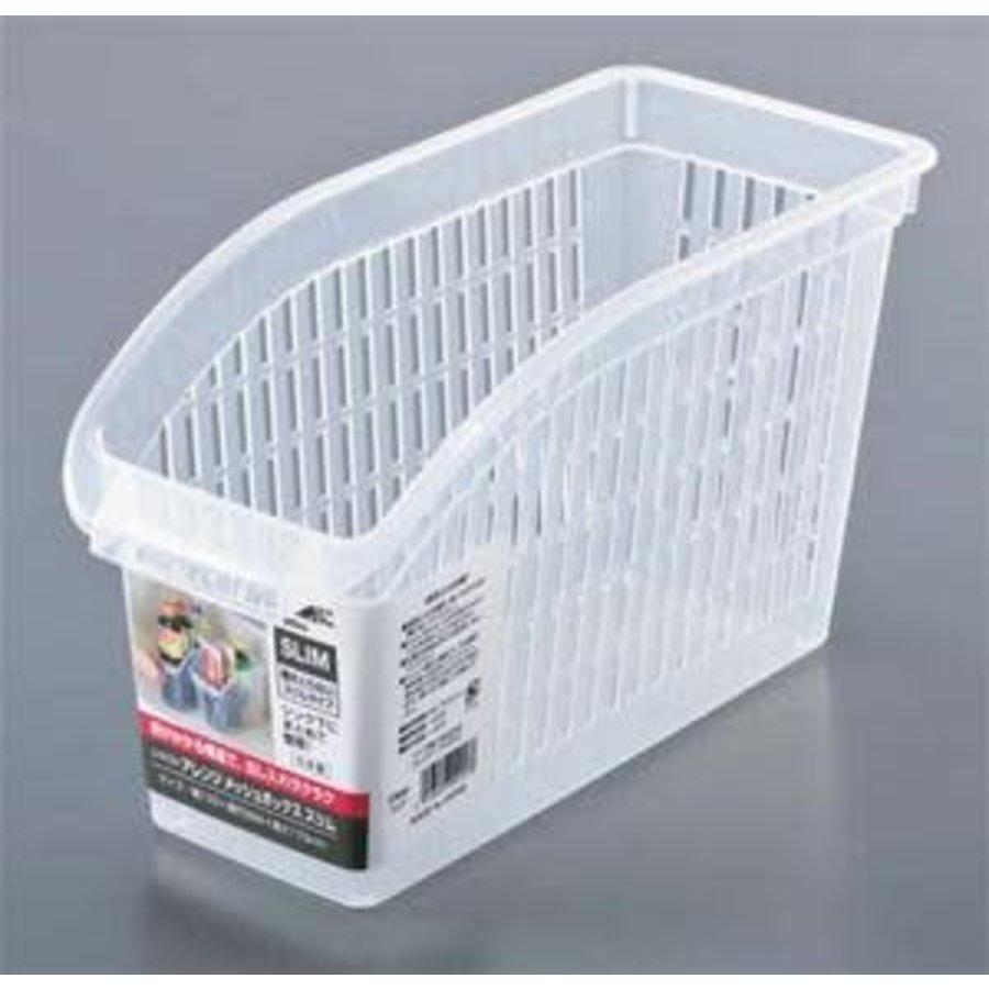 Arrange mesh box slim C-1
